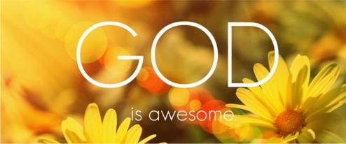 awesome-god