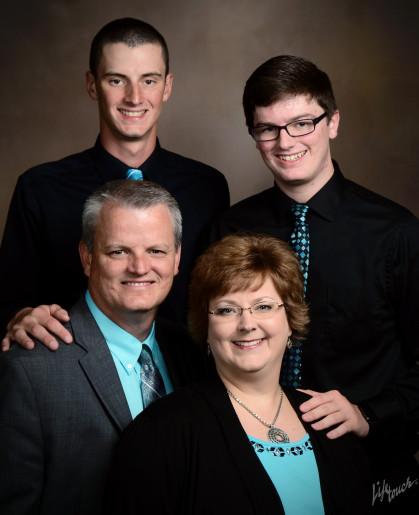 byrd-family