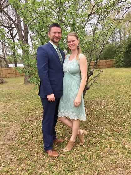 Dave and Lisa Weaver (2)
