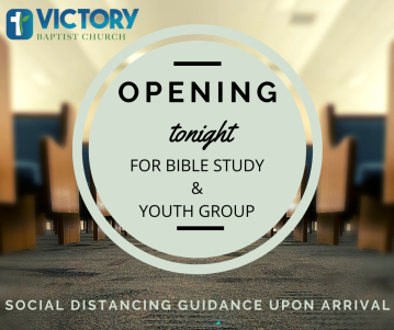 FOR BIBLE STUDY & YOUTH GROUP (1)